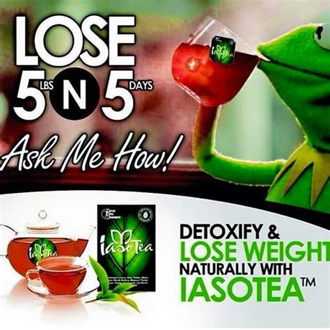 Will Detox Tea Help Me Lose Weight by 17 Best Images About Total Changes Iaso Tea On