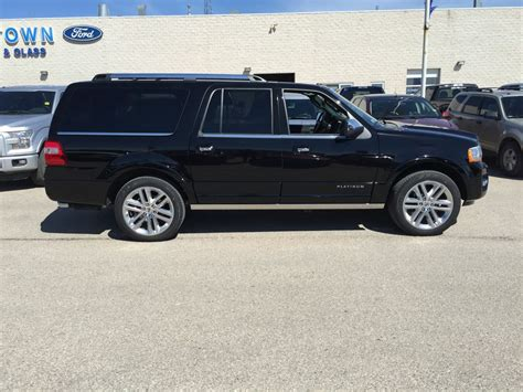 ford expedition 2017 new 2017 ford expedition platinum max 4 door sport utility