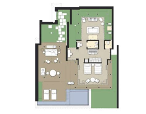 bali villa floor plan luxury villas in bali cliff villa bulgari resort bali
