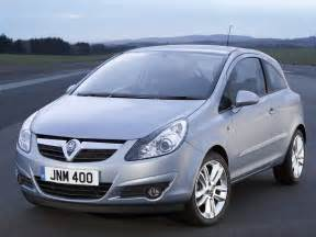 How To Get To Vauxhall By Vauxhall Corsa Picture 35857 Vauxhall Photo Gallery