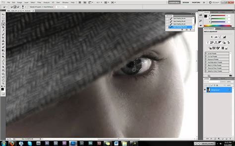 old photo tutorial photoshop cs5 photoshop cs5 tutorial how to make a picture look old