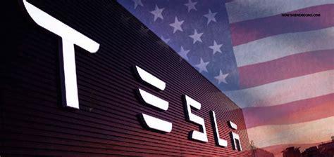 Tesla In New York Maga Panasonic And Tesla Motors To Open Factory In