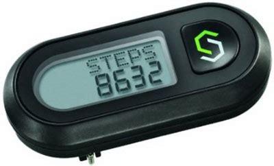 vivofit reset miles 345 step distance calorie pedometer fontana sports
