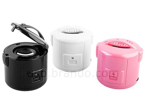 Rice Cooker Cosmos Mini usb mini rice cooker speaker