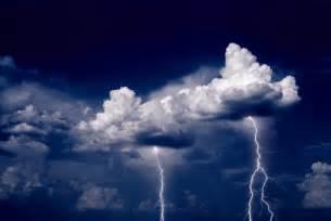 Lightning Cloud Lightning Cloud