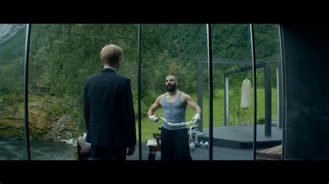 ex machina synopsis review ex machina us bd ra dvdactive