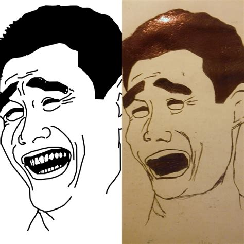 Meme Gag - a meme from www 9gag com by thaleia1 on deviantart