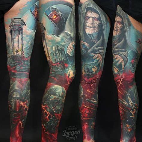 xavi tattoo instagram les 21 meilleures images du tableau star wars back tattoo