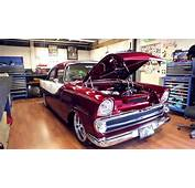 Slammed FB Holden By The Chop Shop  YouTube