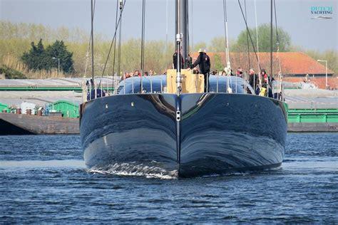 yacht ngoni sailing yacht ngoni photo 169 dutch yachting yacht