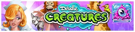 doodle god monsters doodle creatures doodle god