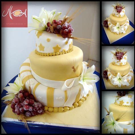decoracion pasteles religiosos modelos de pasteles para la primera comuni 243 n imagui