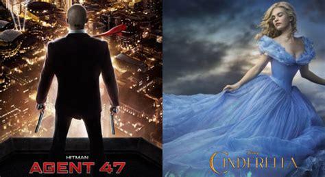 film cinderella di bioskop film reboot hitman dan cinderella hadirkan trailer