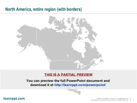 america map for powerpoint america map powerpoint america map