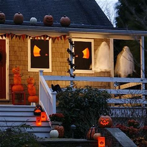 turn your home spooky with these easy halloween the 25 best homemade halloween decorations ideas on