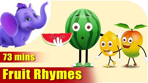 fruit v vegetables nutrition fruit rhymes best collection of rhymes for children in
