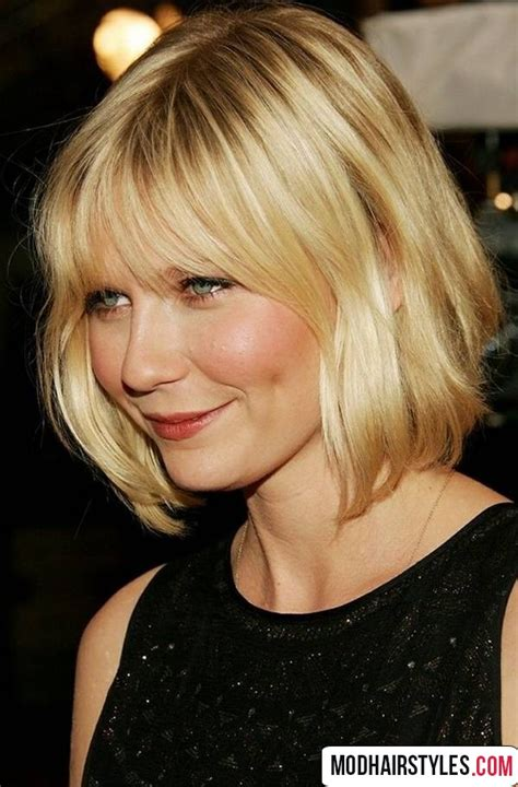 hairstyles bob with bangs 2015 charming bob hairstyles and haircuts with bangs