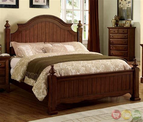 Distressed Bedroom Furniture by Distressed Bedroom Set Marceladick
