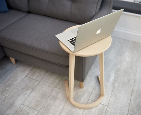 stylish laptop table now available dillamore s furnishers