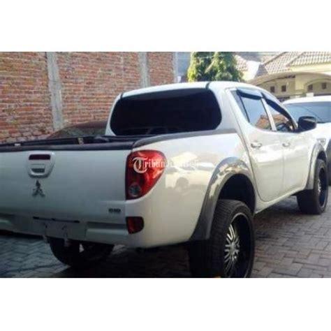 Harga Jam Tangan Merk Triton mobil strada triton glx second tahun 2011 siap offroad