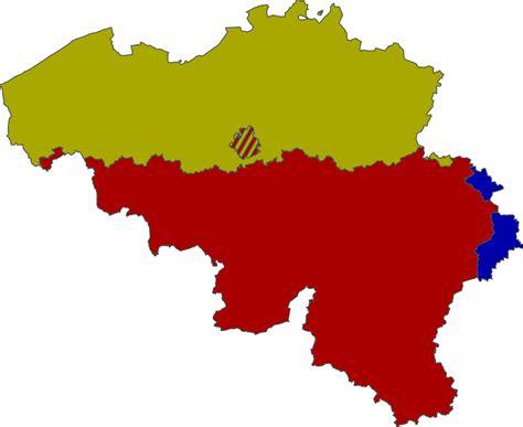 belgium language map belgium language map frtka