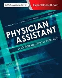 clinical leadership for physician assistants and practitioners books physician assistant a guide to clinical practice