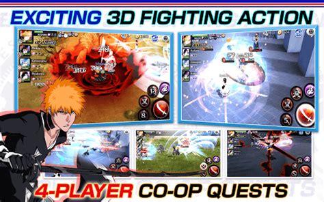 download game bleach mod apk offline download bleach brave souls android games apk 4782833