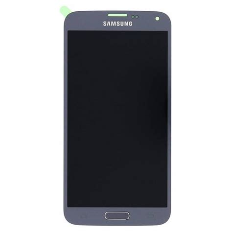 Lcd Neo 5 samsung g903f galaxy s5 neo lcd display module silver