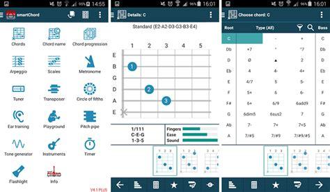 aplikasi tutorial belajar gitar 5 aplikasi belajar gitar terbaik download sekarang seni