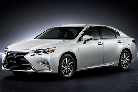 lexus models 2016 lexus es350 changes 2016 autos post
