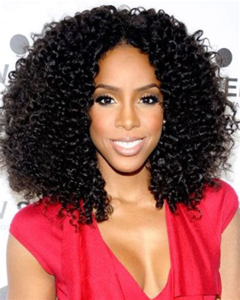 2015 modern curly perm brands for afro textured hair how to flawlessly blend your hair and weave bonny s