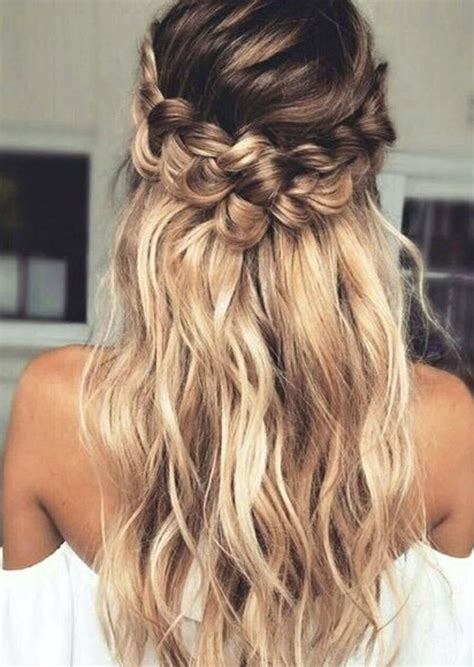 Easy Formal Hairstyles For Medium Hair by Unique Easy Formal Hairstyles For Medium Curly Hair Easy