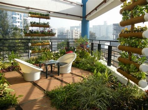 Vertical Garden For Balcony Creative Living Wall Planter Ideas Design Your Own