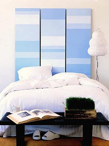 Canvas Headboard Ideas by 17 Best Ideas About Canvas Headboard On