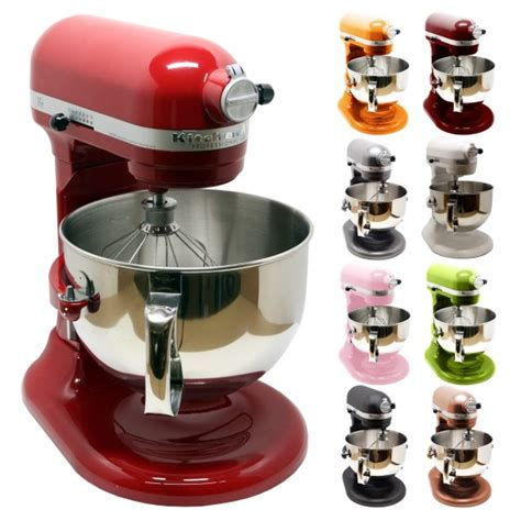 KitchenAid PRO 600  BRAND NEW  6qt Professional Stand Mixer Kitchen Aid KP26M1X   eBay