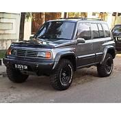 Suzuki Escudo 1995 Review Amazing Pictures And Images