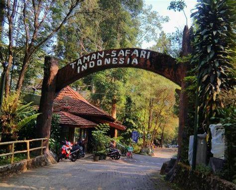 Taman Safari Cisarua taman safari lodge picture of taman safari lodge puncak