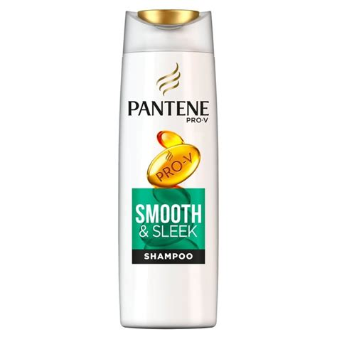 Harga Sho Pantene Pro V morrisons pantene pro v smooth sleek shoo 400ml