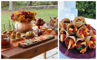 fall wedding shower food fall bridal shower ideas and inspiration trueblu
