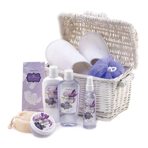 wholesale bathroom sets wholesale iris blueberry spa set buy wholesale bath sets