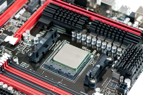 Mainboard Processor Amd the bulldozer review amd fx 8150 tested