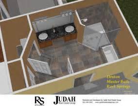 Master bathroom floor plans unique house plans