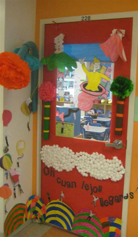 libro oh cuan lejos llegaras 48 best images about read across america door decorating contest on are you my