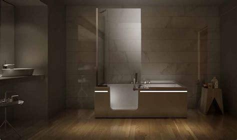 vasca da bagno combinata vasca doccia combinata comfort e praticit 224 vasche da bagno