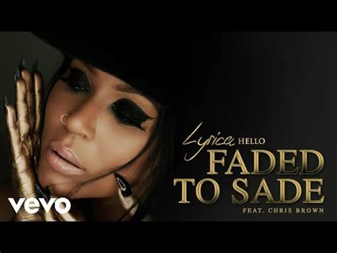 Download Faded To Sade Mp3 | faded to sade mp3 download elitevevo