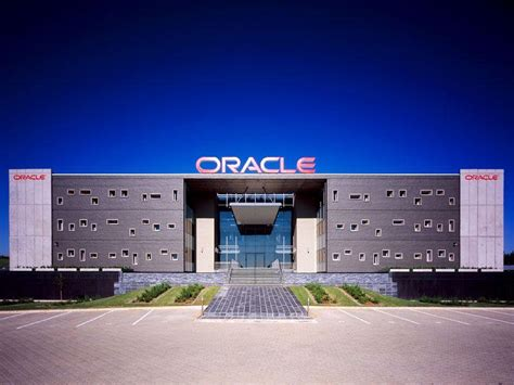 oracle offices south africa oracle office photo