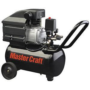 master craft  gallon hp air compressor april store