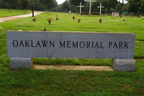Oaklawn Memorial Gardens by Find A Grave Oaklawn Memorial Park