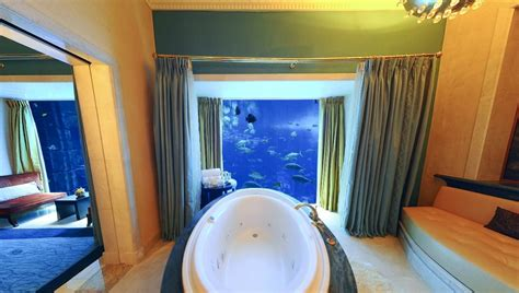 seafront home in singapore with underwater media room dive into the world s coolest underwater hotels the