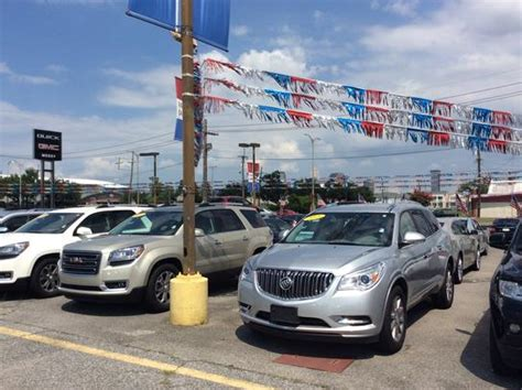 new orleans buick accessories new orleans at mossy motors autos post